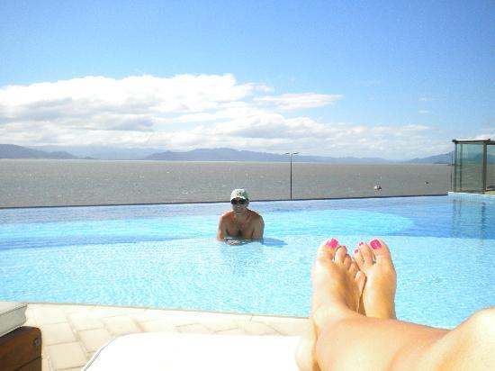 Majestic Palace Hotel Florianopolis: Wonderful pool