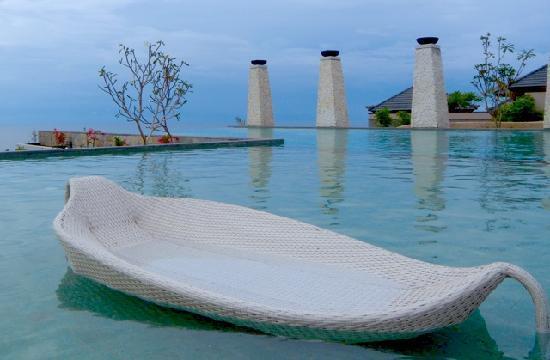 Banyan Tree Ungasan, Bali: POOL