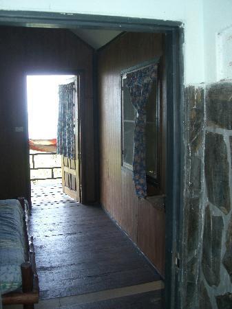 Top Hill Resort: Zimmer mit Ausblick