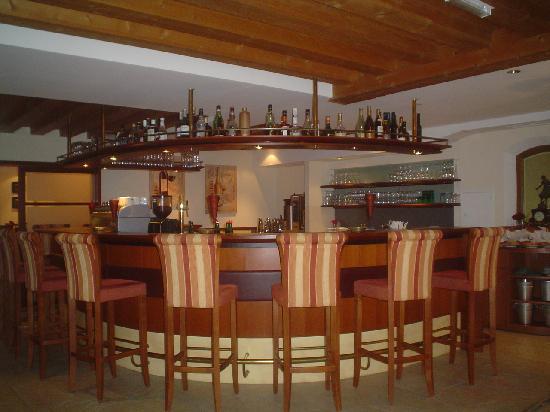 Hotel Mozart: bar