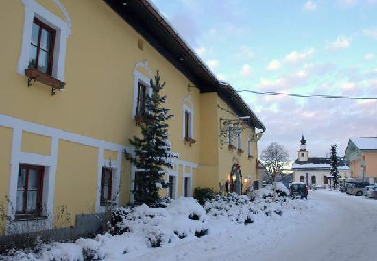 Gasthof zur Post: kohlmayr hotel
