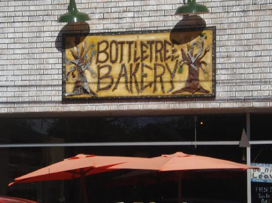 Bottletree Bakery : The Bakery