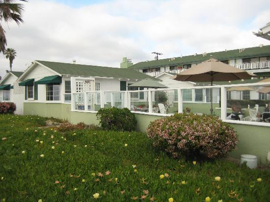 the beach cottages picture of the beach cottages san diego rh tripadvisor com