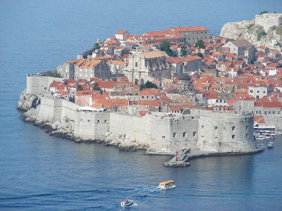 Haus am Meer: Dubrovnik