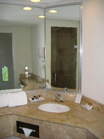 Ciudad Obregon, Mexico: El baño 1