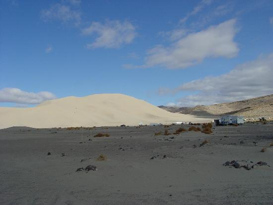 Sand Mountain Nevada All You Need To Know Before You Go With Photos Tripadvisor