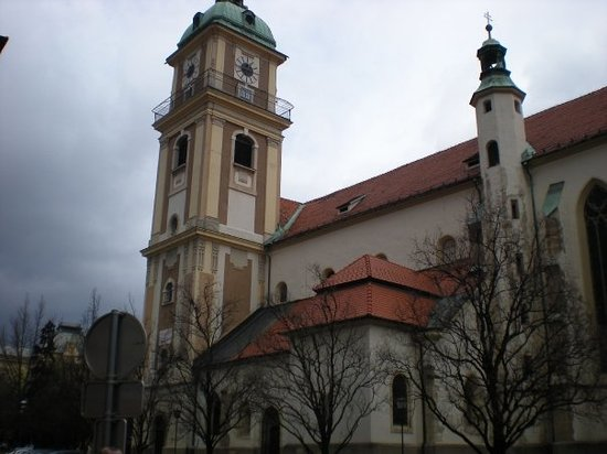 Valokuva: Maribor