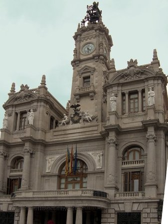 Town Hall (Ayuntamiento)