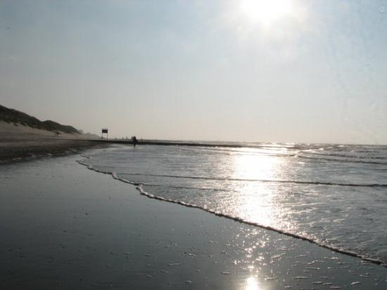 Norderney, Germany: la mer