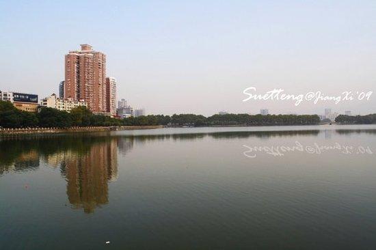 Gantang Lake