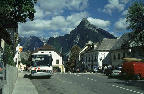 Bovec & Mt Svinjak