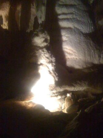 Foto de Grotte di Frasassi