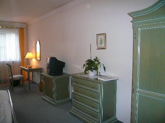 Hotel Leitnerbräu: room
