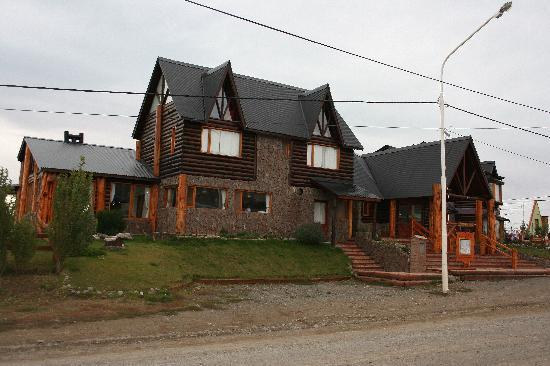 Photo of Hosteria Posta Sur El Calafate