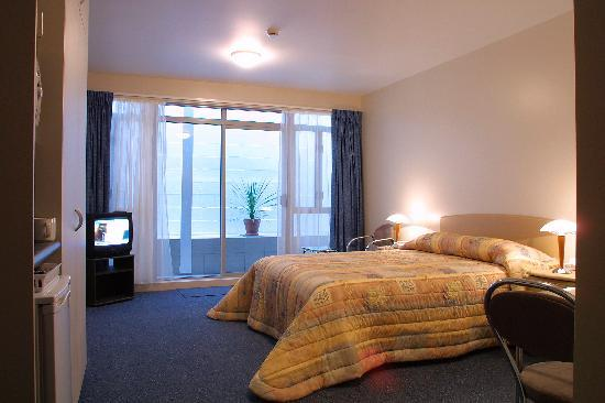 Victoria Hotel Suites: Studio