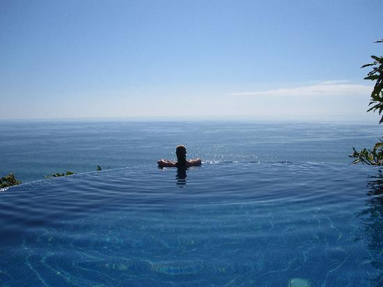 Anamaya Resort & Retreat Center: a pool with a view!