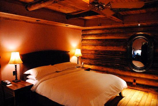 Rainbow Ranch Lodge: Luxury Room
