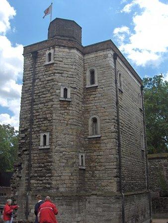 Jewel Tower