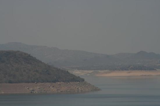 Nagarjuna Sagar Picture