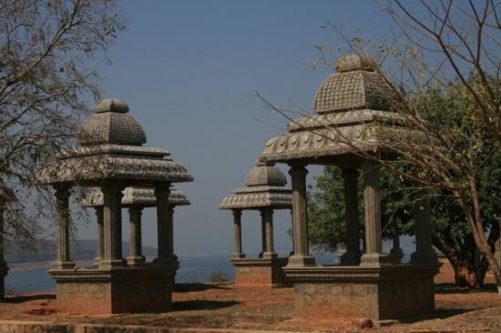 Nagarjuna Sagar Photo