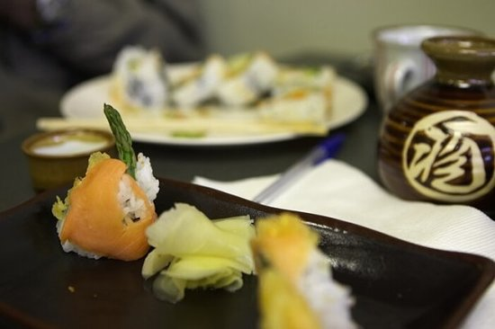 Sushi Kobo Takeout