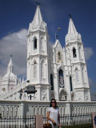 Velankanni Foto