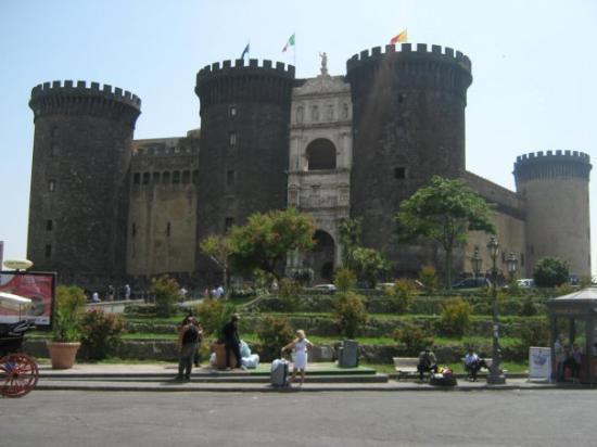 Melito di Napoli, Italia: Неапол