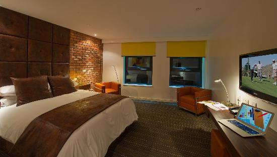 바하우스 호텔 사진