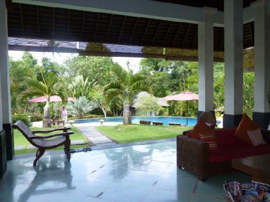 Villa Menari Bali: Beautiful
