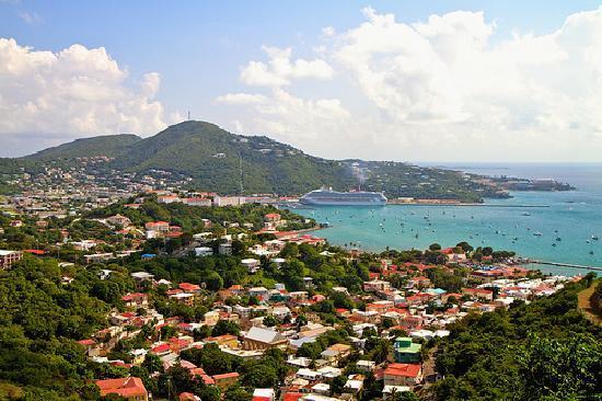 Caribbean Historical Tours!: Caribbean Historical Tours