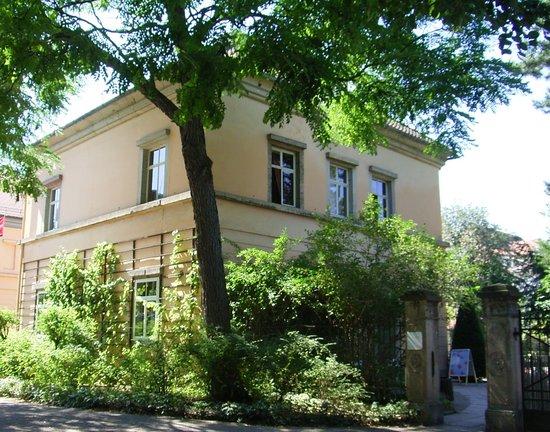 Liszt House