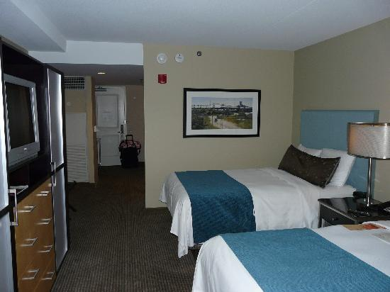 The Heldrich Hotel Conference Center Room