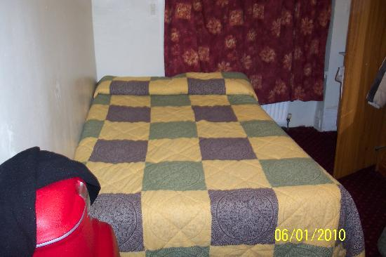 Corbigoe Hotel: habitación 2