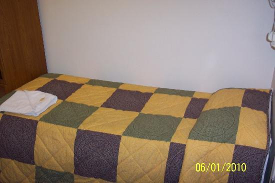 Corbigoe Hotel: habitación 4