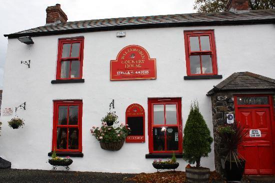 Ballyrobin Country Lodge: the Ballyrobin