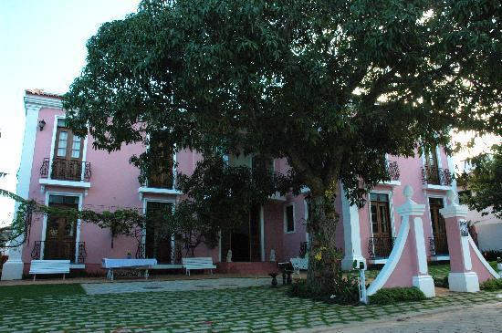 Hotel Boutique Quinta das Videiras: é linda