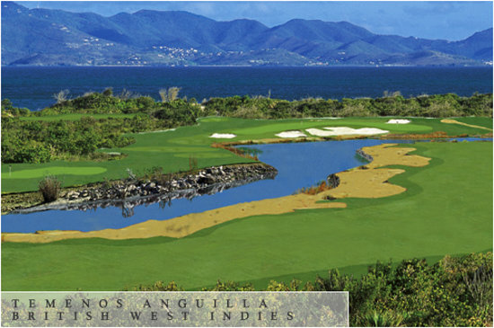 CuisinArt Golf Club: Temenos Golf View
