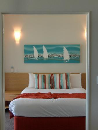 Peppers Airlie Beach: Une des chambres