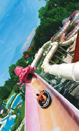 Bad Toelz, Alemania: Gaga - da musst du durch