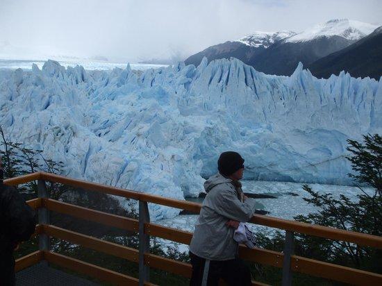 Patagonia Queen: magnificos glaciares