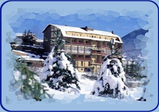 Photo of Hotel Como Rivisondoli