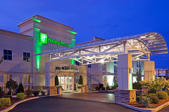 Photo of Holiday Inn Hotel & Suites Marketplace Rochester