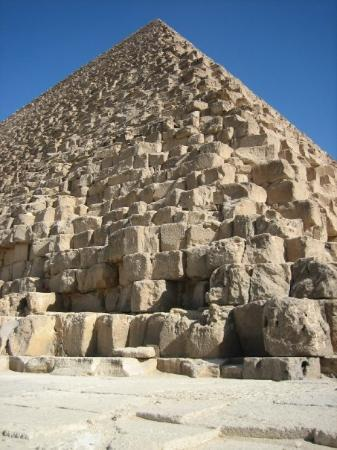 Great Pyramid of Cheops (Khufu): Great Pyramid of Khufu aka Cheops