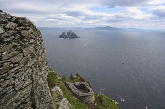 Little Skellig County Kerry Ireland Updated April 2019