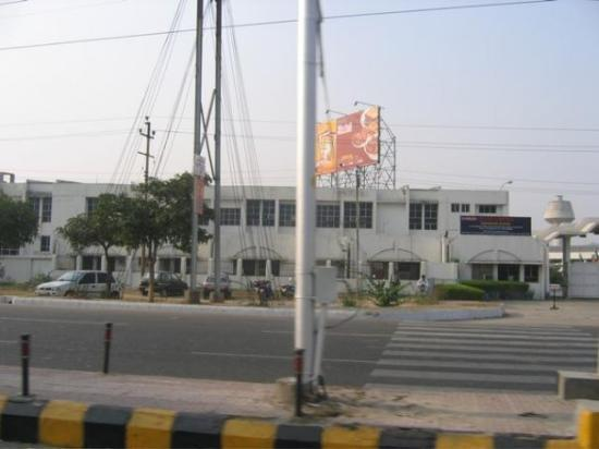 Noida Φωτογραφία