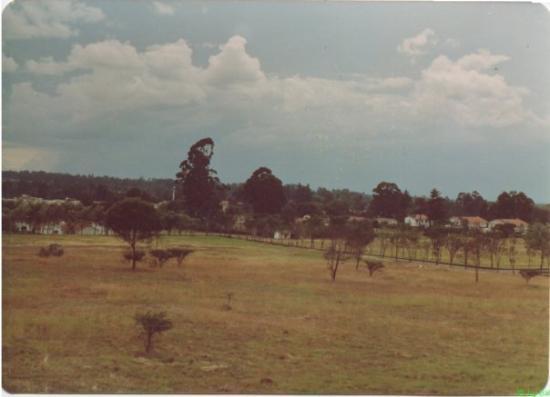 Eldoret, เคนยา: Kapsoya