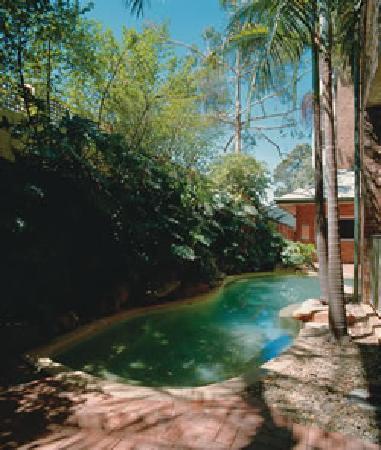 彭南特山華道爾夫飯店照片