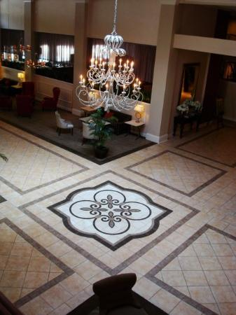 Holiday Inn - Mobile Downtown/Historic District: Hotel Foyer