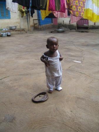 Foto de Kumasi