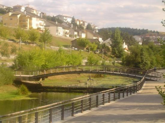 Braganca, Portugal: Bragança